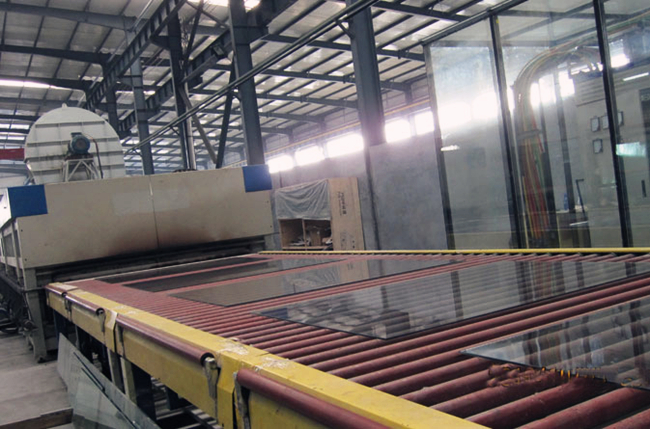 bronze reflective glass China manufacturer