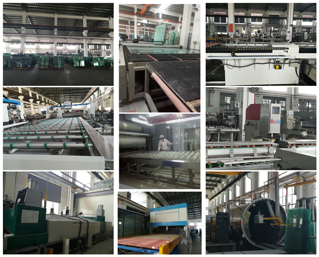 tempered laminated glass supplier