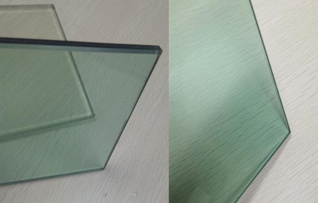 cost of 12.38mm laminated glass