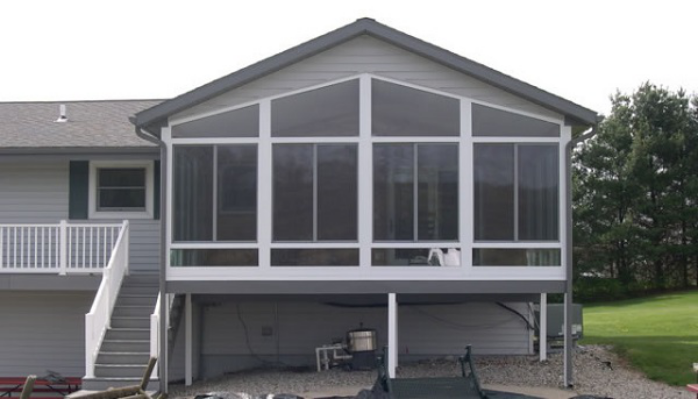 sunroom glass panels for sale