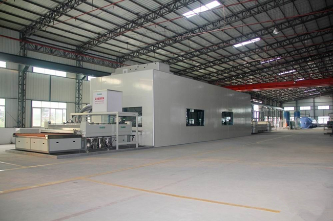 buy SGP toughened laminated glass from China