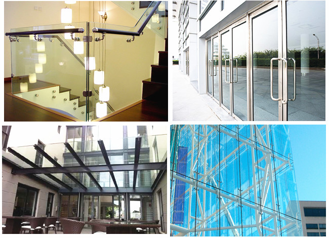552 laminated glass manufacturer