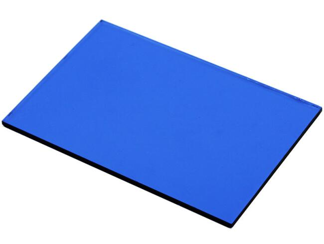 shenzhen dark blue float glass price