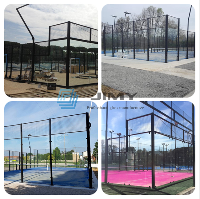 padel projects