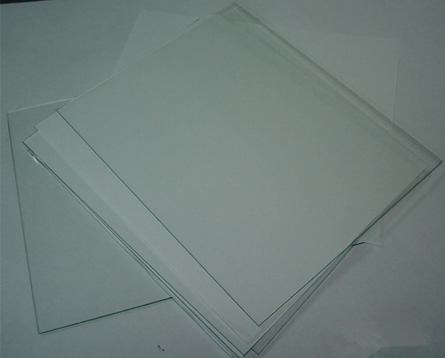 2mm clear float glass prices