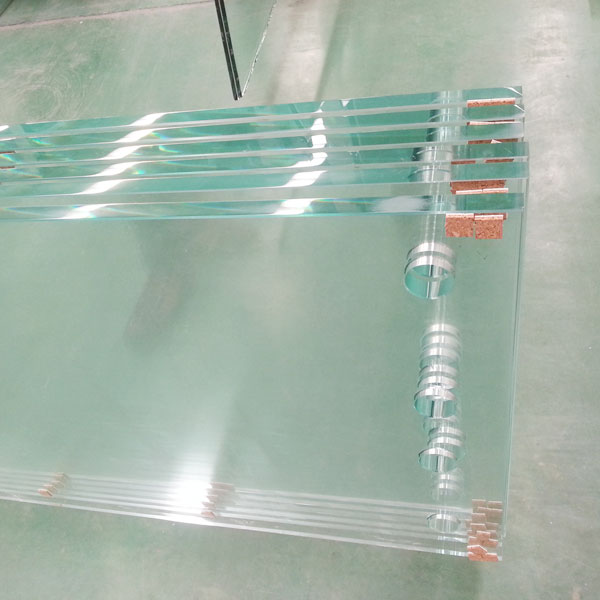 Heat soak testing tempered glass manufacturer