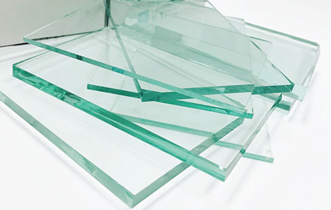 China clear float glass manufacturer