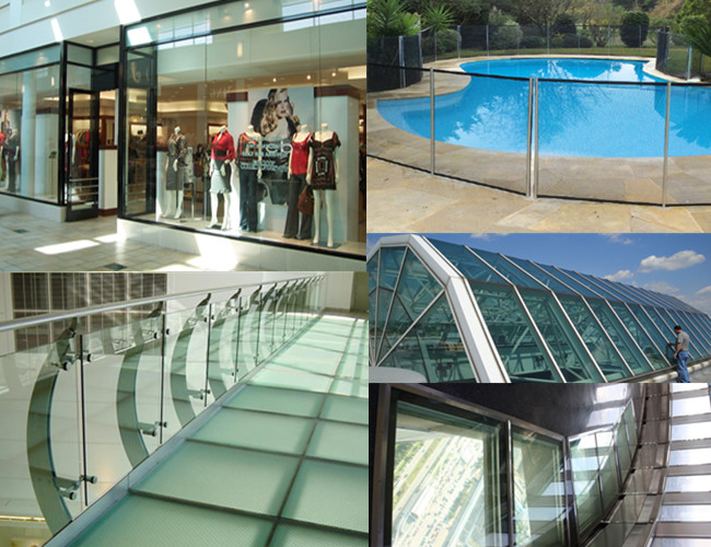 1515.4 toughened laminated glass manufacturer