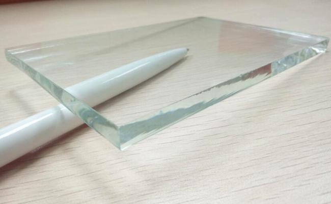 8mm super white float glass manufacturer china