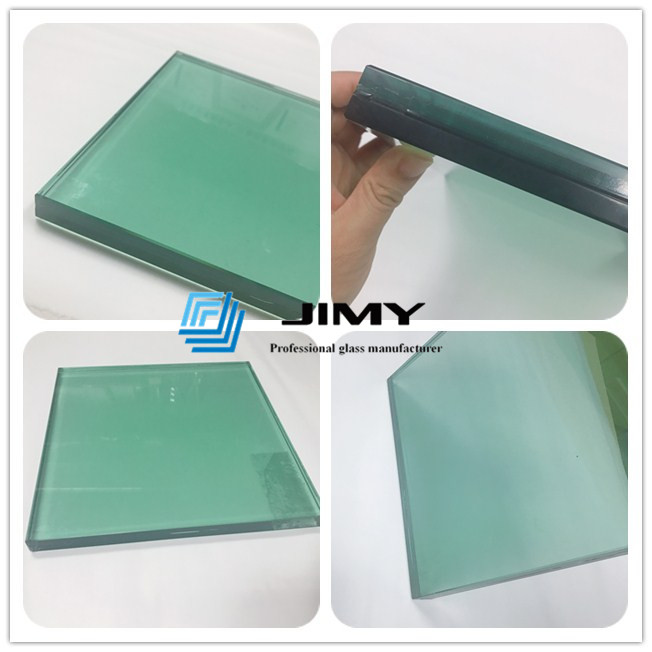 French green glass
