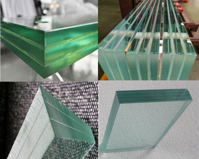 SGP laminated bullet proof  glass price