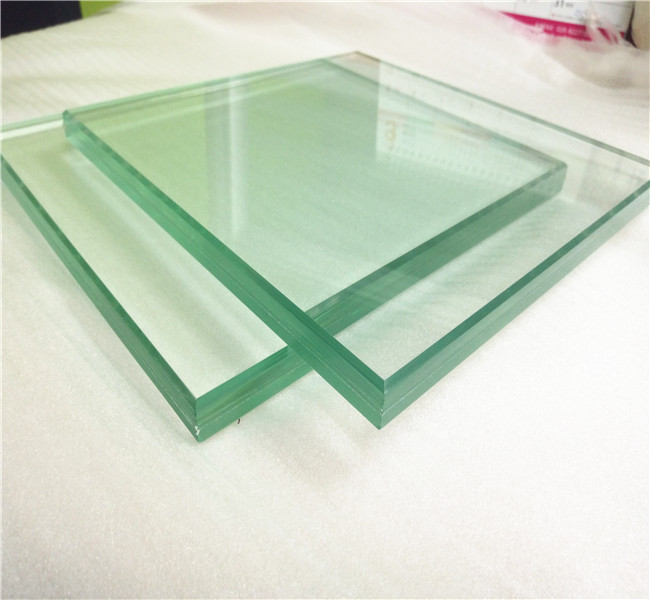 safety laminated glass supplier China