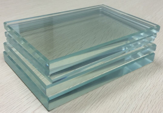 China Ultra Clear Low Iron Glass