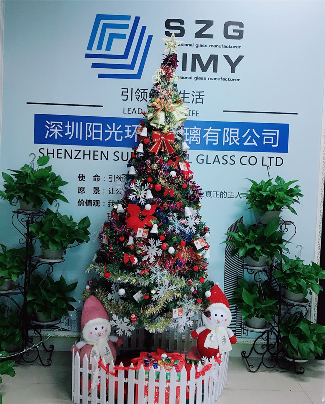 Christma tree-JIMYGLASS FACTORY