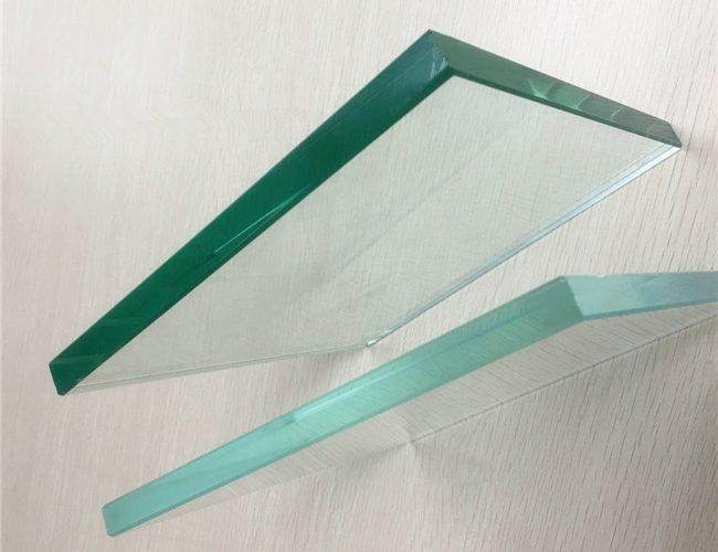 10mm extra clear reinforced glass cost