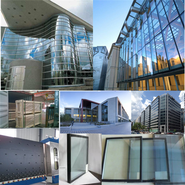 low e insulated glass manufacturer