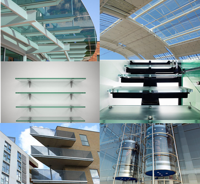 architectural glass manufacturer china