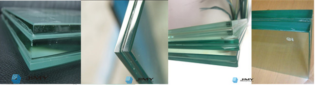 19+2.28mm+19mm SGP Tempered Laminated Glass Price