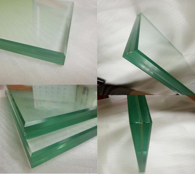 17.52mm 21.52mm ESG VSG glass manufacturer china