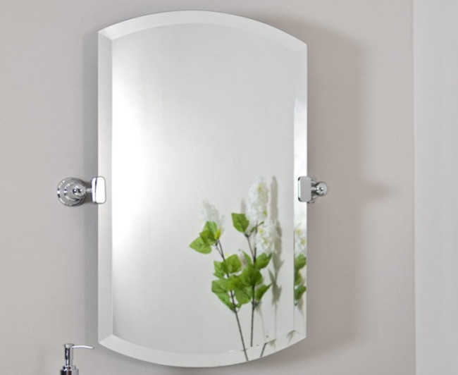 copper free mirror for bathroom furture