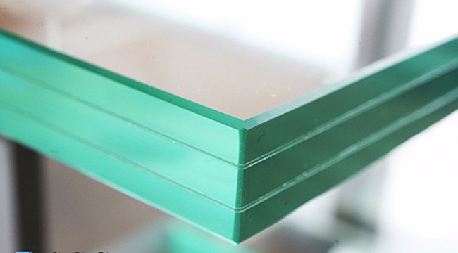 triple tempered laminated glass manufacturer
