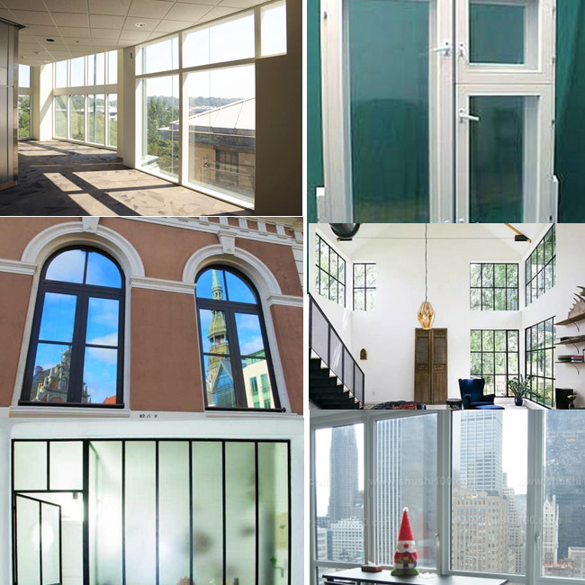 China window glass supplier