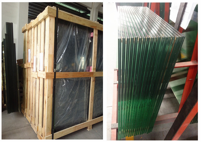 laminated glass building glass factory