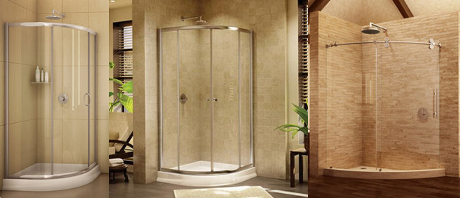 12mm Tempered Glass For Shower Enclosure Tempered Glass