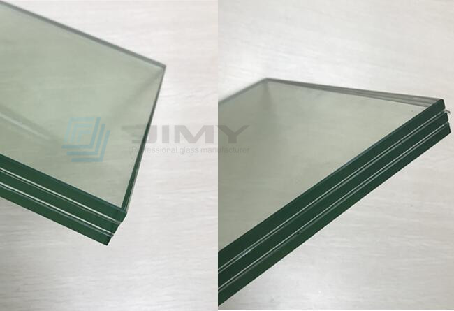 China bullet-resistant glass supplier