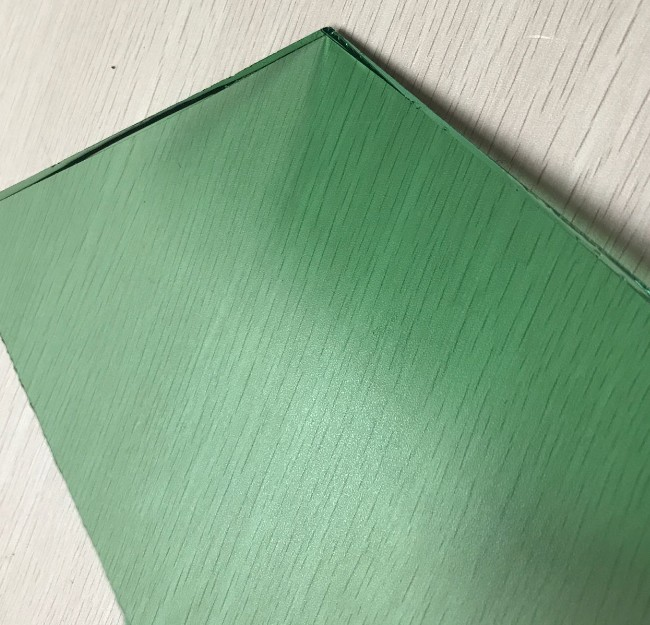 5.5mm dark green tinted glass price