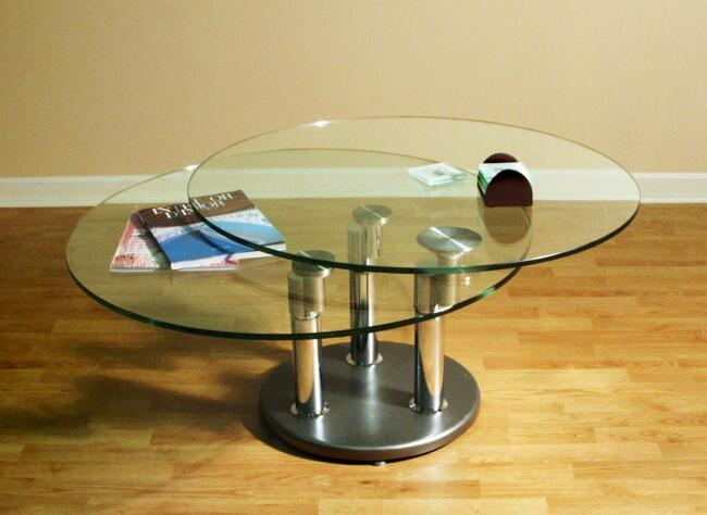 10mm Tempered Table Top Glass Manufacturer