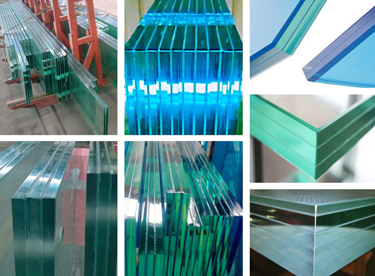 multilayer laminated glass factory
