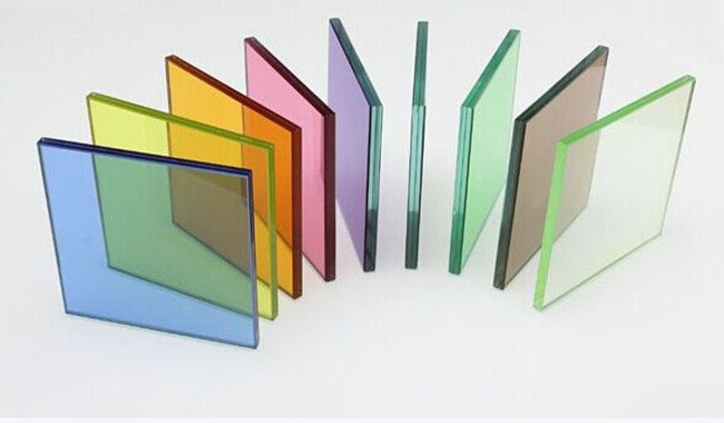 tinted laminated glass supplier