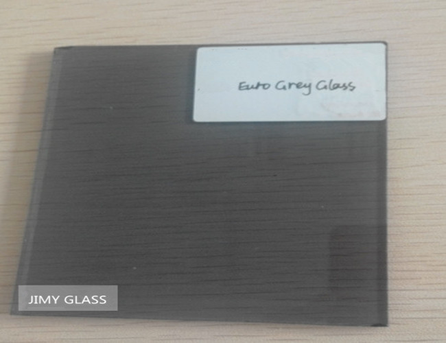 5mm light grey float glass prices