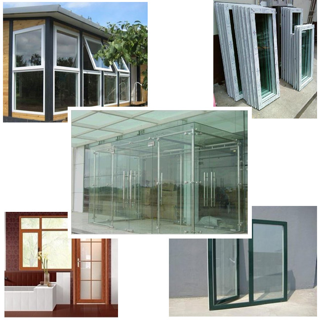 glass window door manufacturer