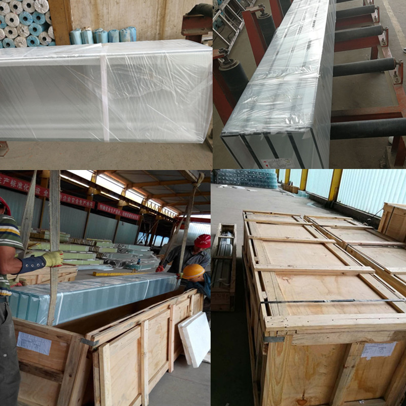 toughened channel glass factory