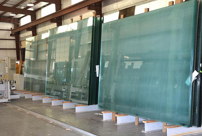 China 10mm clear float glass supplier