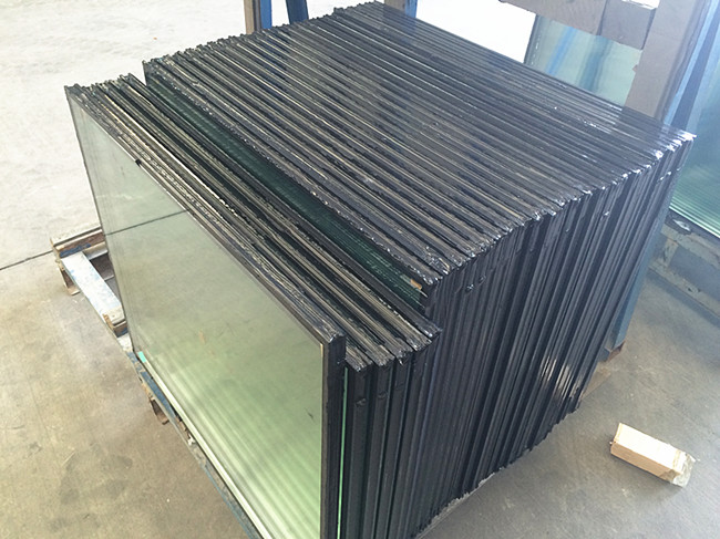 23mm IGU glass suppliers