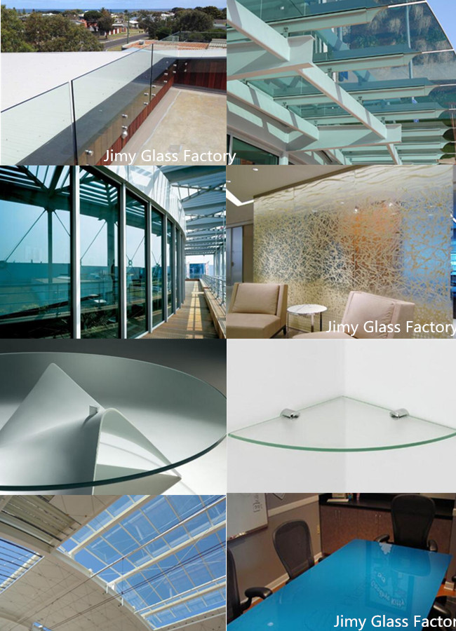 tempered toughened glass manufacturer China