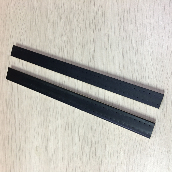 black warm thermal spacer for insulated glass