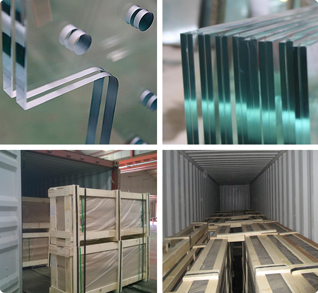 laminated toughened glass fence price