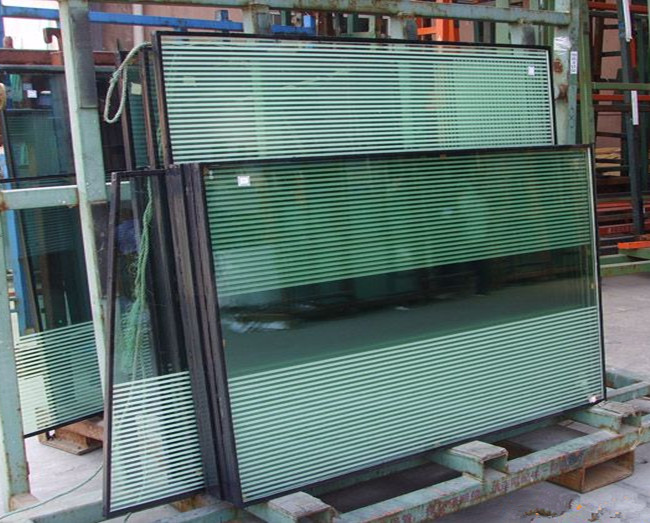 Jimy glass company supply insulated glass