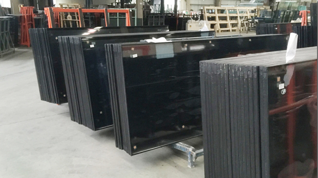 China safety insulated glass units