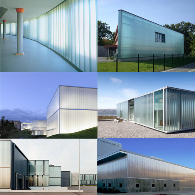U glass manufacturer China