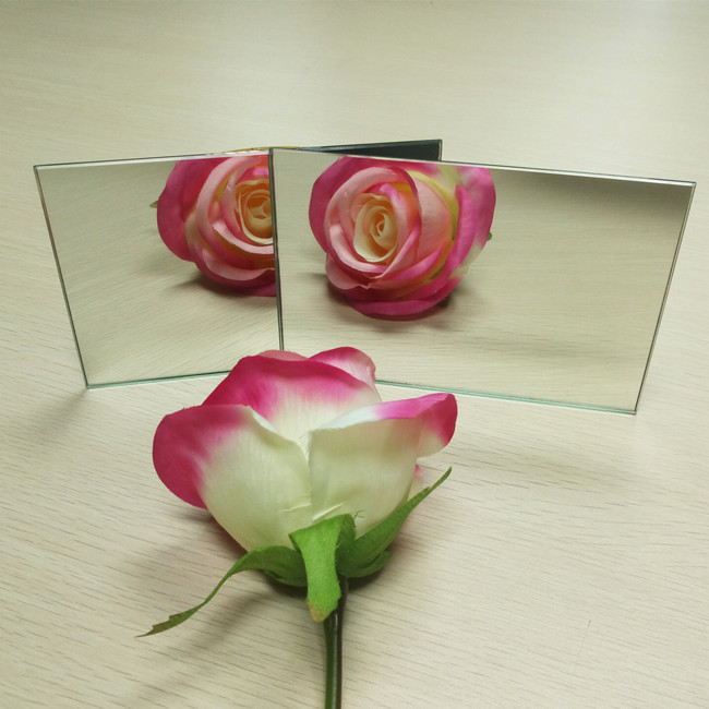 5mm clear float aluminum mirror price