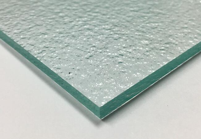 5mm Kasumi Patterned Glass Price
