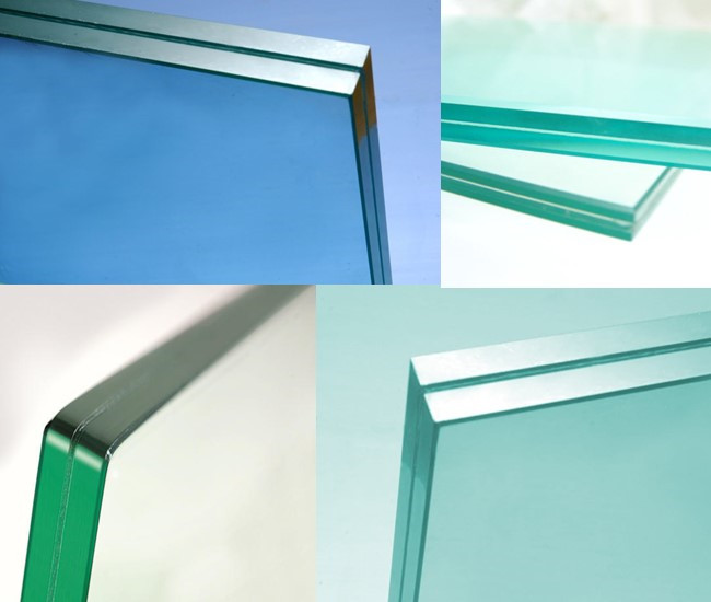 cheap price HS laminated glass