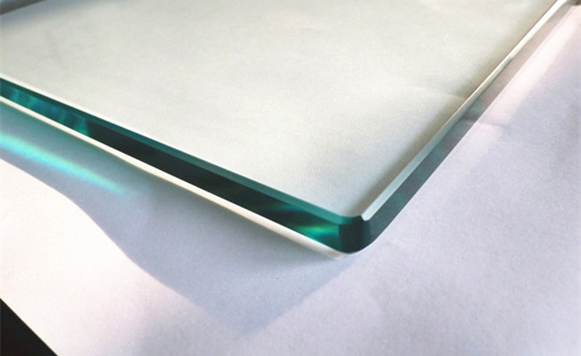 12mm Tempered Glass Balustrade China Supplier 12mm