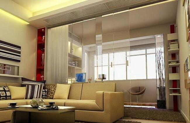 glass partitions manufacturer china