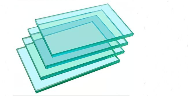 8mm clear toughened glass price